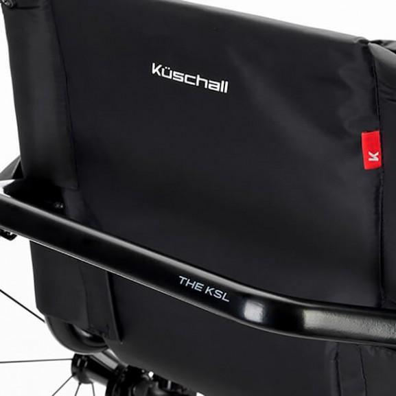 Кресло-коляска активное Симс-2 Kuschall Ksl - фото №2