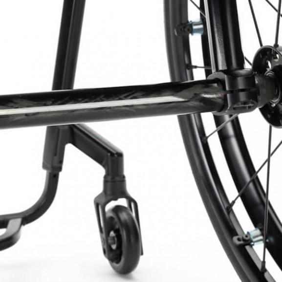 Кресло-коляска активное Симс-2 Kuschall Ksl - фото №3