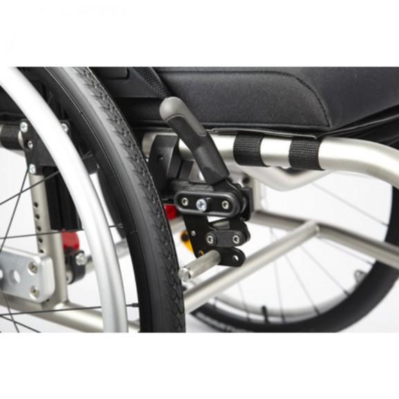 Кресло-коляска активная Invacare Rea XLT Swing - фото №1