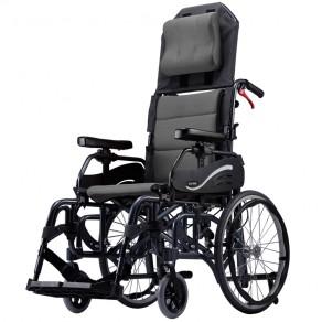 Коляска инвалидная Karma Medical Ergo 152