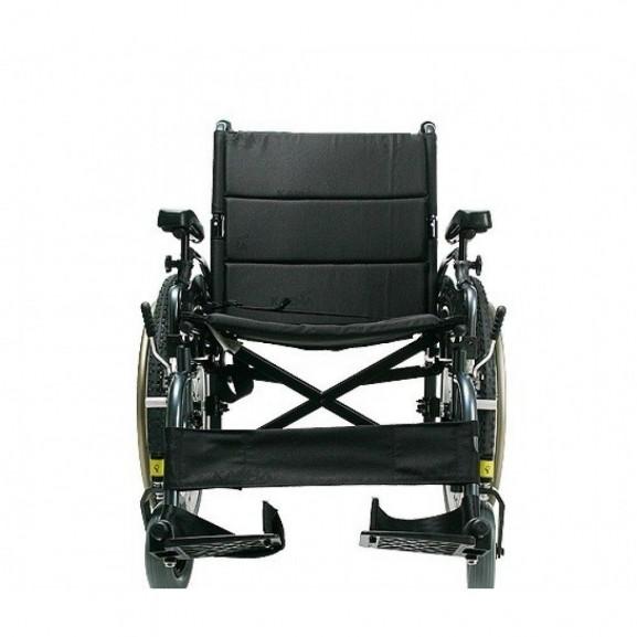 Коляска инвалидная Karma Medical Ergo 852 - фото №2