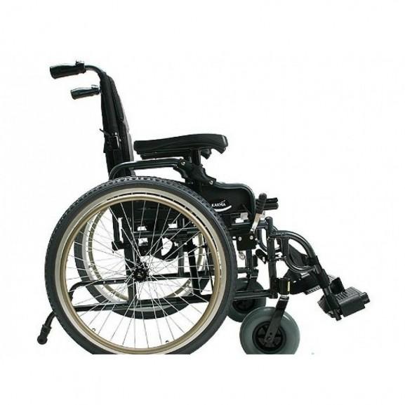 Коляска инвалидная Karma Medical Ergo 852 - фото №1