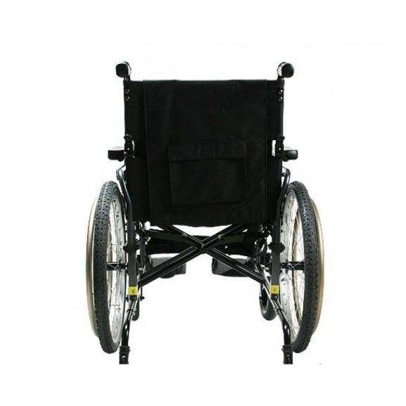 Коляска инвалидная Karma Medical Ergo 852 - фото №3