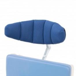 HexagonPro© Headrest поддерживает и защищает голову