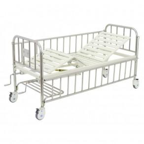 Кровать механическая подростковая Мед-Мос F-45 maxi (Мм-97лн)