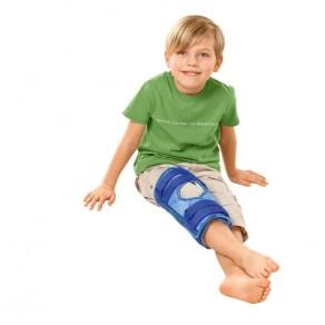 Шина для коленного сустава medi Classic 845d