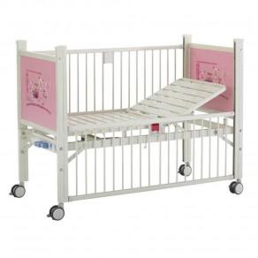 Кровать детская серии Медицинофф B-35(h)
