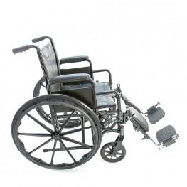 Самоориентирующиеся литые передние колеса
