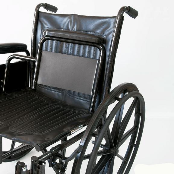Кресло-коляска инвалидная Мега-Оптим 511b - фото №4