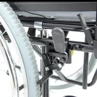 Цельнолитые/пневматические быстросъемные задние колеса