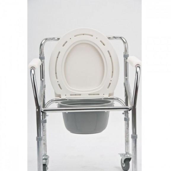 Санитарное приспособление для туалета Мега-Оптим FS 696 - фото №8