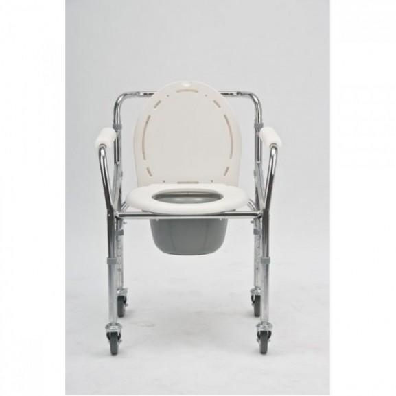 Санитарное приспособление для туалета Мега-Оптим FS 696 - фото №9