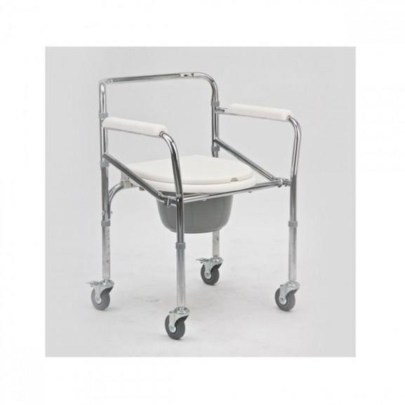 Санитарное приспособление для туалета Мега-Оптим FS 696 - фото №10