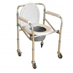 Санитарное приспособление для туалета Мега-Оптим FS 696