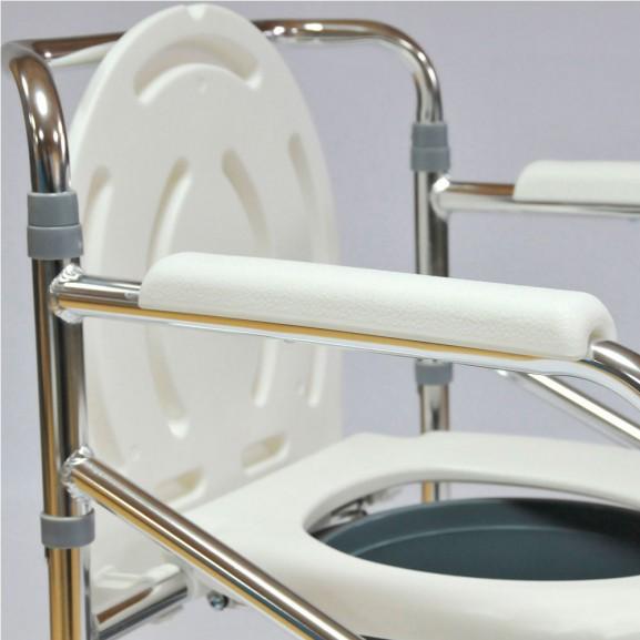 Санитарное приспособление для туалета Мега-Оптим FS 696 - фото №2