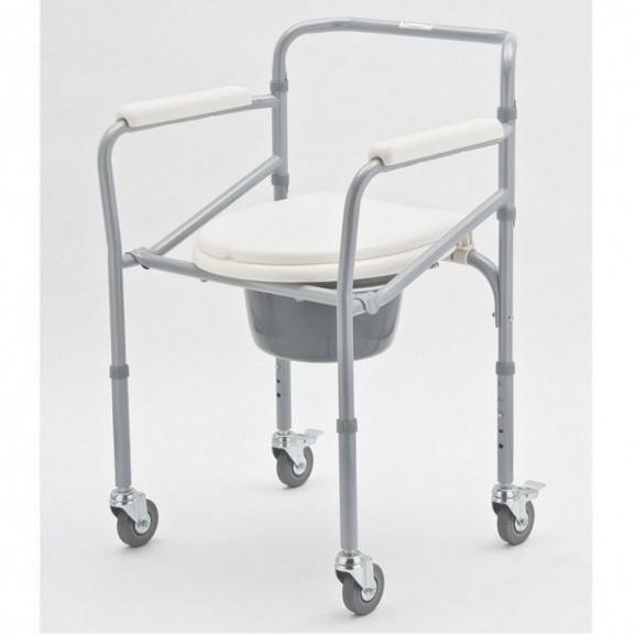 Санитарное приспособление для туалета Мега-Оптим FS 696 - фото №4