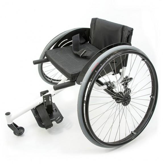 Кресло-коляска для игры в теннис Мега-Оптим Fs 785 L - фото №1