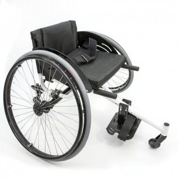 Пневматические быстросъемные задние колеса