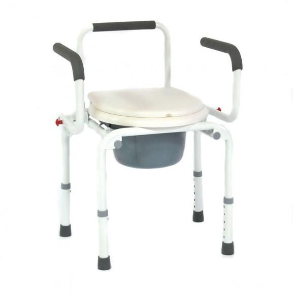 Санитарное приспособление для туалета Мега-Оптим FS 813