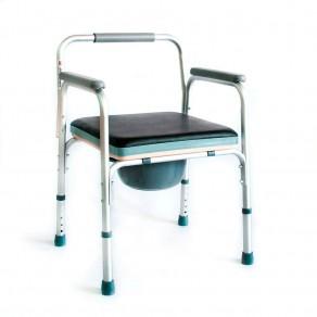 Кресло туалет Мега-Оптим FS 895 L PR8004