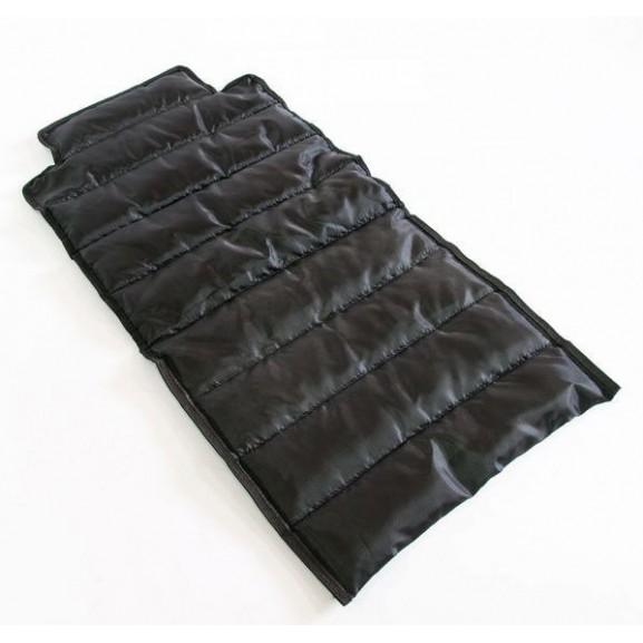 Инвалидное кресло-коляска стальная Мега-Оптим Fs 902c - фото №15