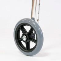 Наличие литых колес