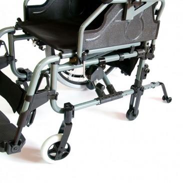 Пневматические быстросъемные колеса
