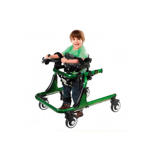 Опоры-ходунки на 4-х колесах Мега-Оптим Hmp-Ka 4200 - фото №1