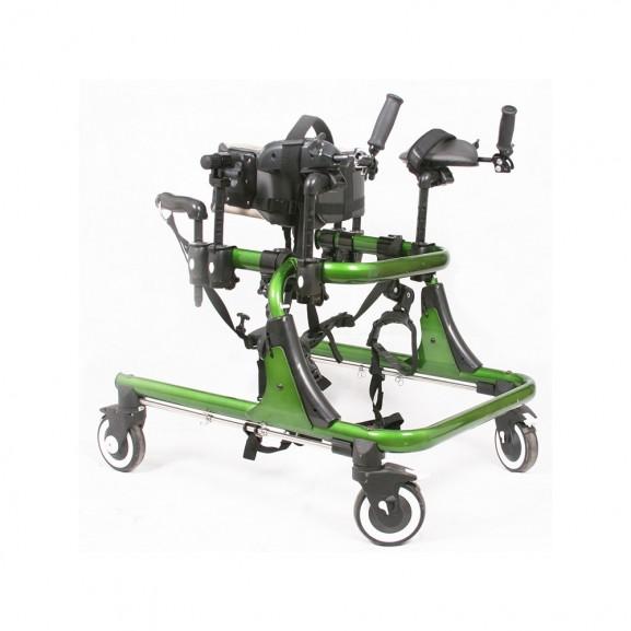 Опоры-ходунки на 4-х колесах Мега-Оптим Hmp-Ka 4200 - фото №3