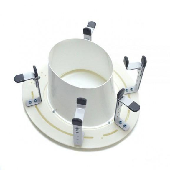 Санитарное приспособление для туалета - насадка на унитаз Мега-Оптим Sc 7060 с