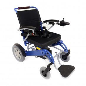 Инвалидная электроколяска Меркурий+ Пони