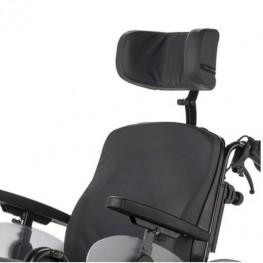 Высота съемных подлокотников кресла подстраивается под рост
