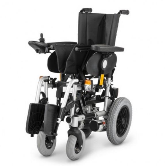Кресло-коляска с электроприводом складная Meyra 9.500 Clou - фото №1
