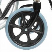 Цельнолитые передние колеса