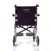 Застегивающийся карман под сиденьем