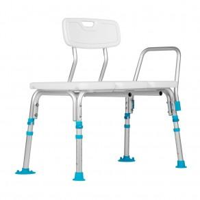 Сиденье для ванны с увеличенной шириной сиденья Ortonica Lux 625