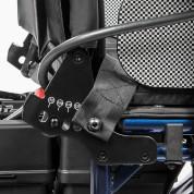 Механизм быстрой регулировки угла наклона спинки