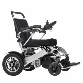 Инвалидная кресло-коляска с электроприводом Ortonica Pulse 640