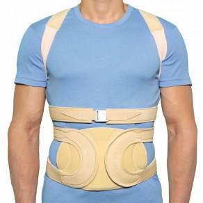 Ортез при остеопорозе Otto Bock Dorso Osteo Care 50r20