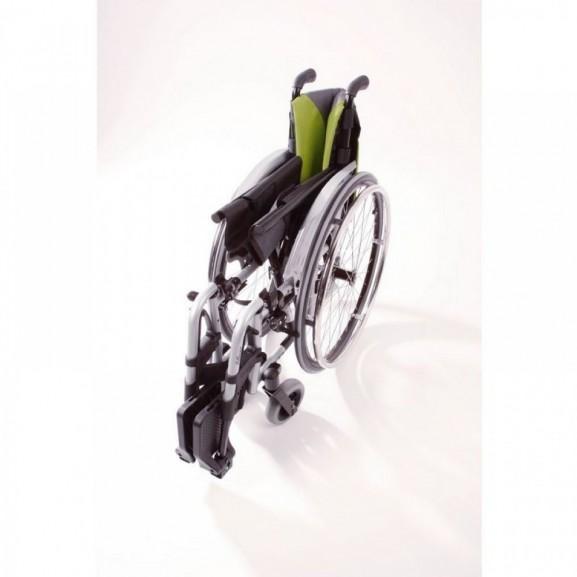 Инвалидная коляска Otto Bock Мотус - фото №4