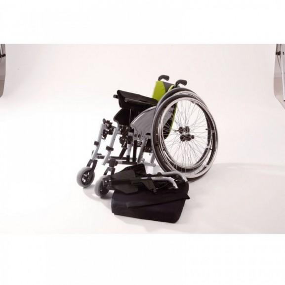 Инвалидная коляска Otto Bock Мотус - фото №5