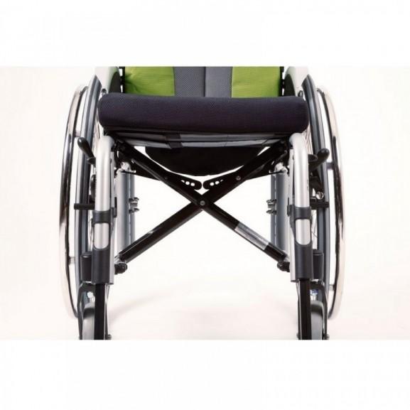 Инвалидная коляска Otto Bock Мотус - фото №6