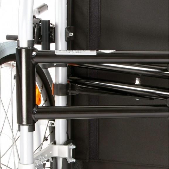 Кресло-коляска инвалидная Otto Bock Старт xxl - фото №3