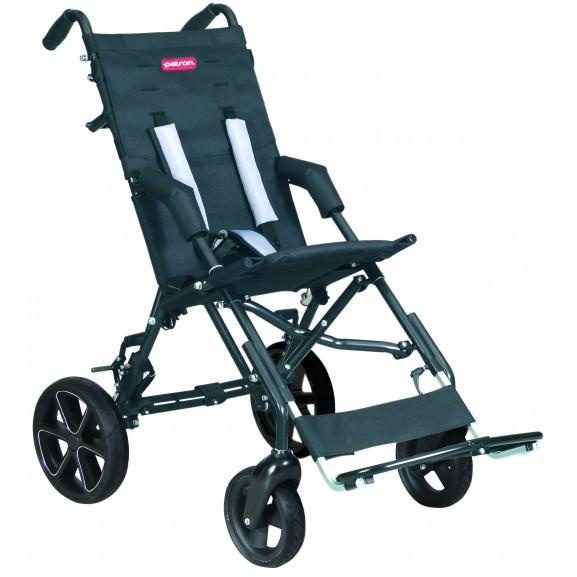 Детская инвалидная коляска ДЦП Patron Corzo Xcountry CRX - фото №3