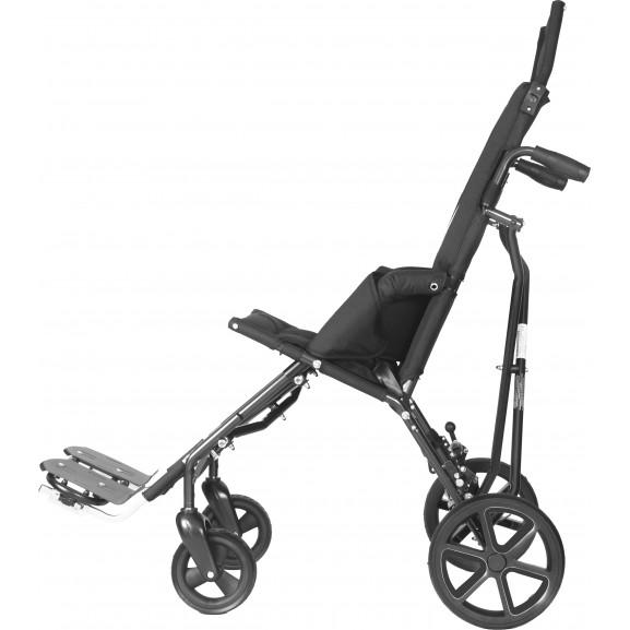 Детская инвалидная коляска ДЦП Patron Corzo Xcountry CRX - фото №9