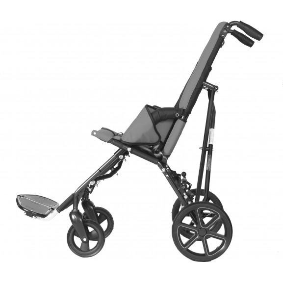 Детская инвалидная коляска ДЦП Patron Corzo Xcountry CRX - фото №8