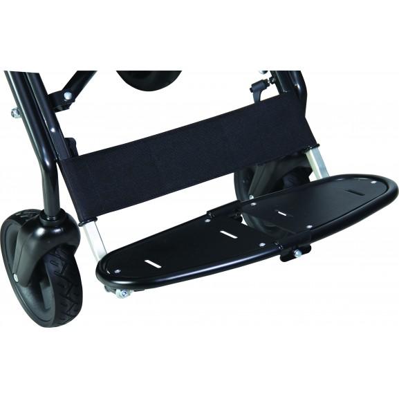 Детская инвалидная коляска ДЦП Patron Corzo Xcountry CRX - фото №6