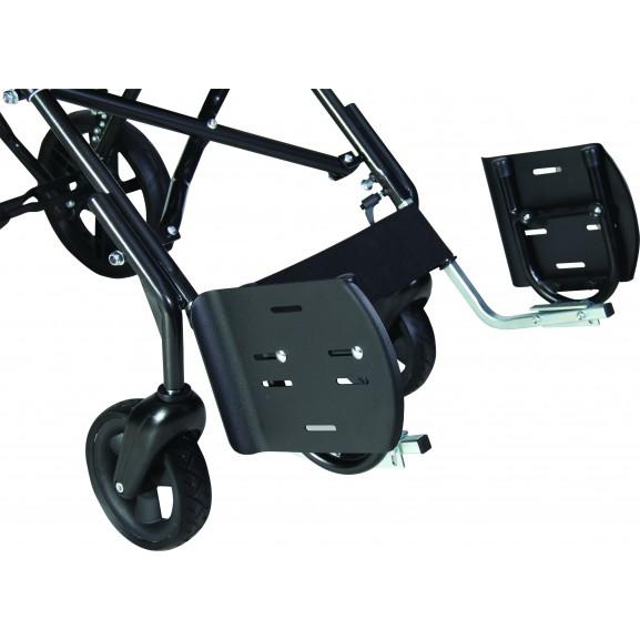 Детская инвалидная коляска ДЦП Patron Corzo Xcountry CRX - фото №7