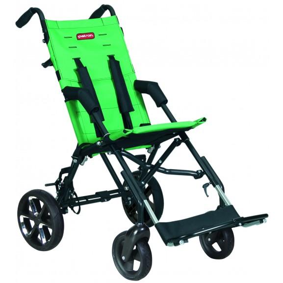 Детская инвалидная коляска ДЦП Patron Corzo Xcountry CRX - фото №1