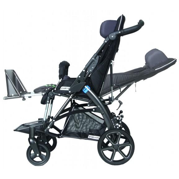 Детская инвалидная коляска ДЦП Patron Jacko Clipper J5c - фото №5